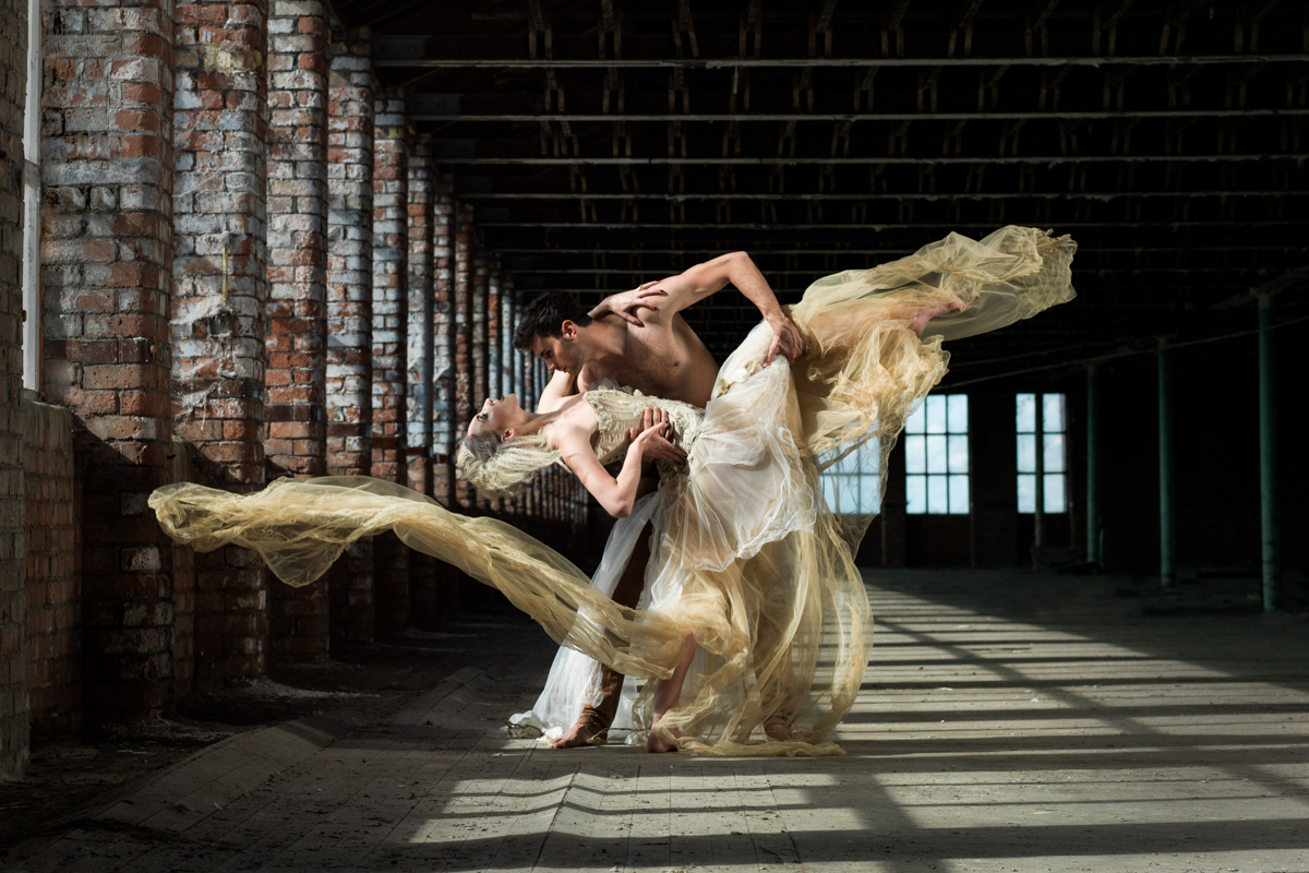 Nicola Selby Dance Photography Portfolio 1