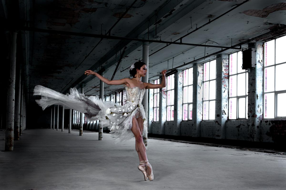 Nicola Selby Dance Photography Portfolio 3