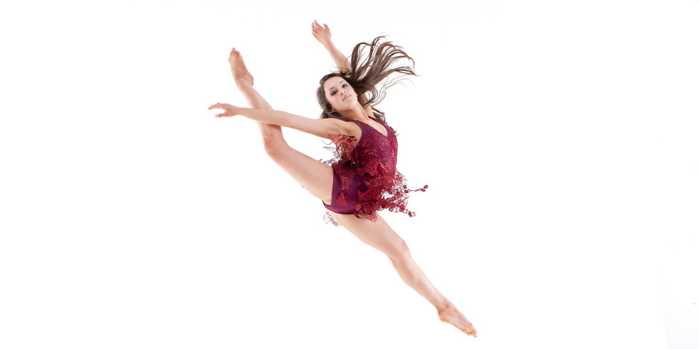 Dancer Portfolio Photography