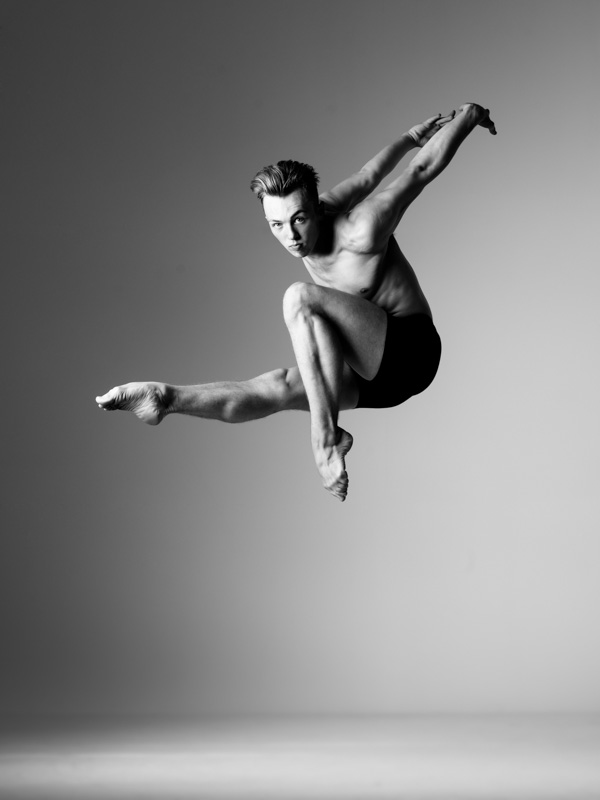 Dancer Portfolio Photography 13