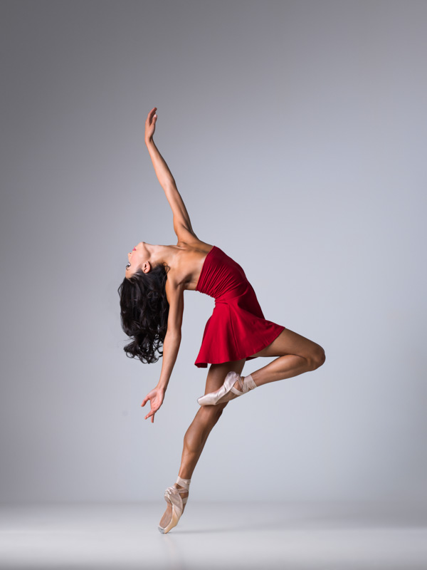 Dancer Portfolio Photography 14