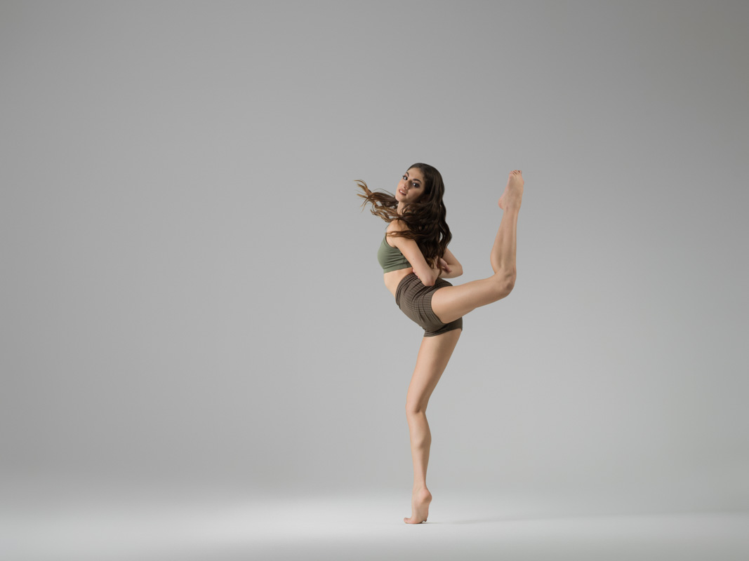 Dancer Portfolio Photography 25