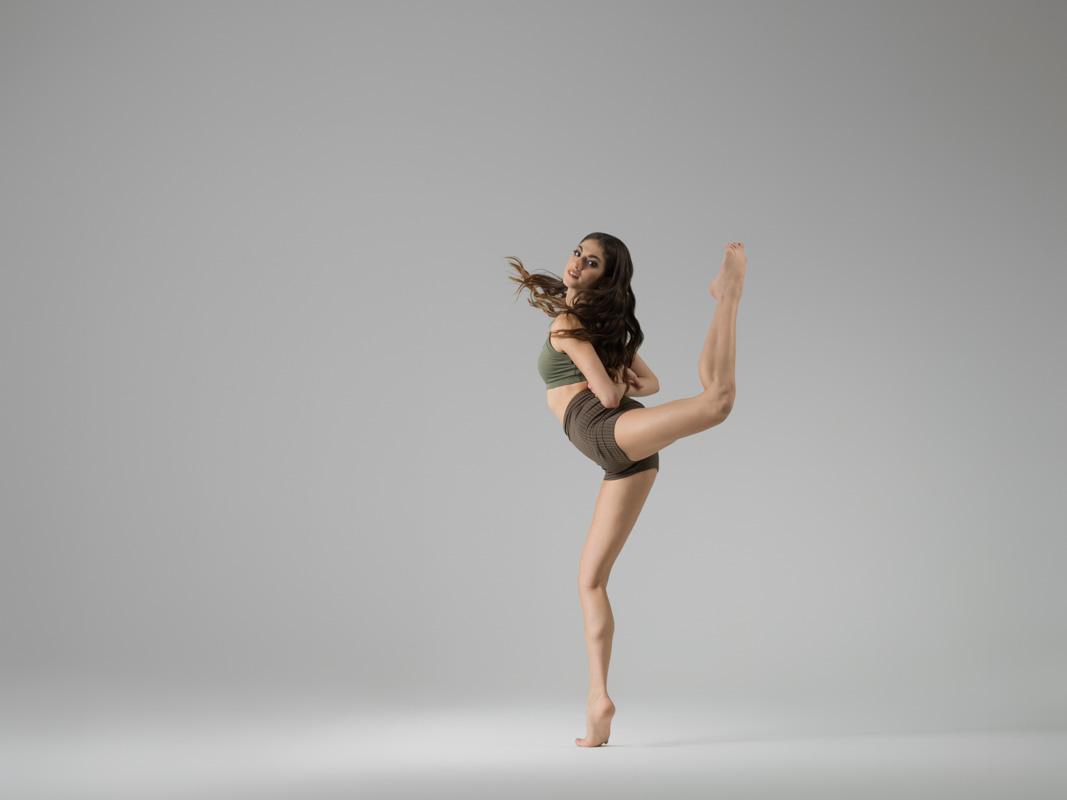 Dancer Portfolio Photography 25