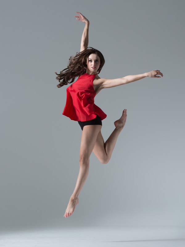 Dancer Portfolio Photography 3