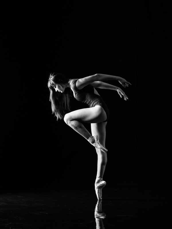 Dancer Portfolio Photography 5
