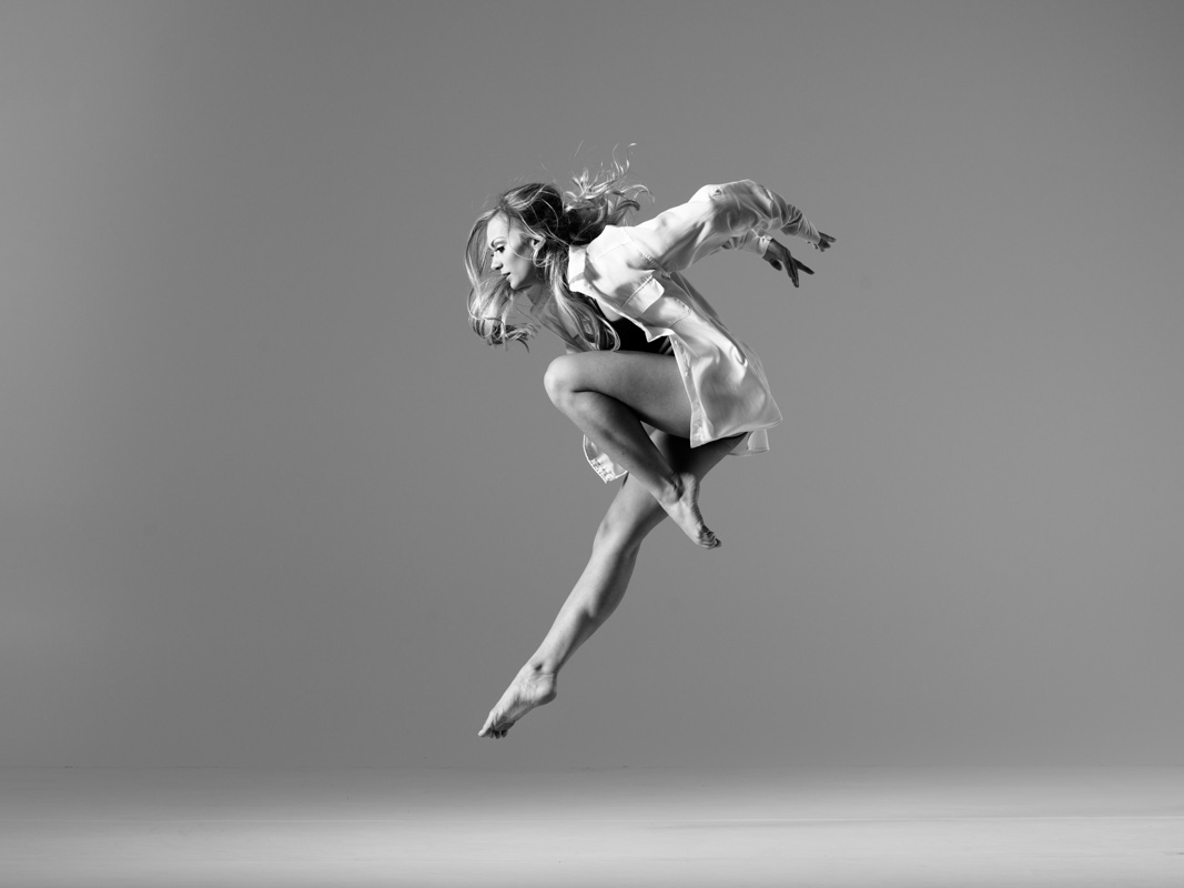 Dancer Portfolio Photography 7