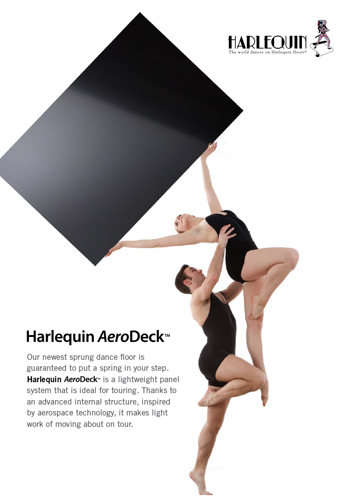 harlequin commercial dance photography