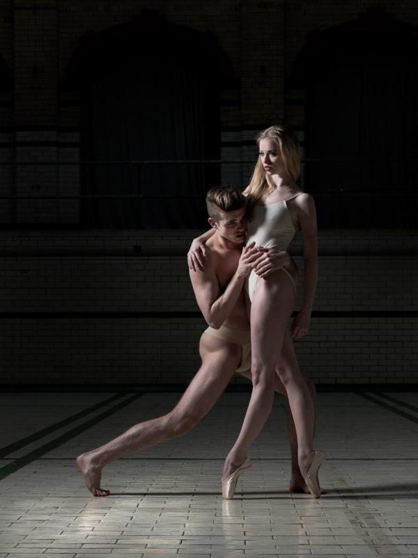 Nicola Selby Dance Photography Portfolio 2