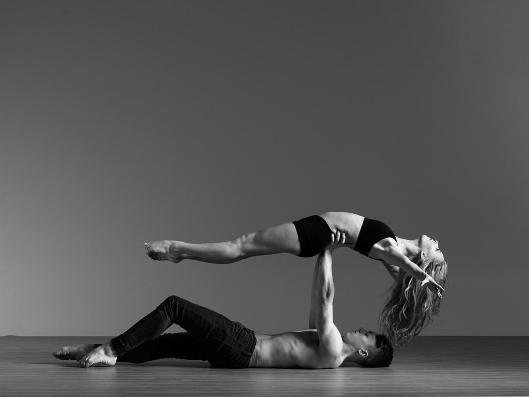 Dancer Portfolio Photography 9