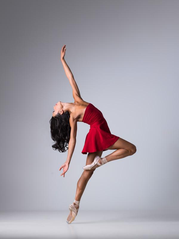 Dancer Portfolio Photography 14