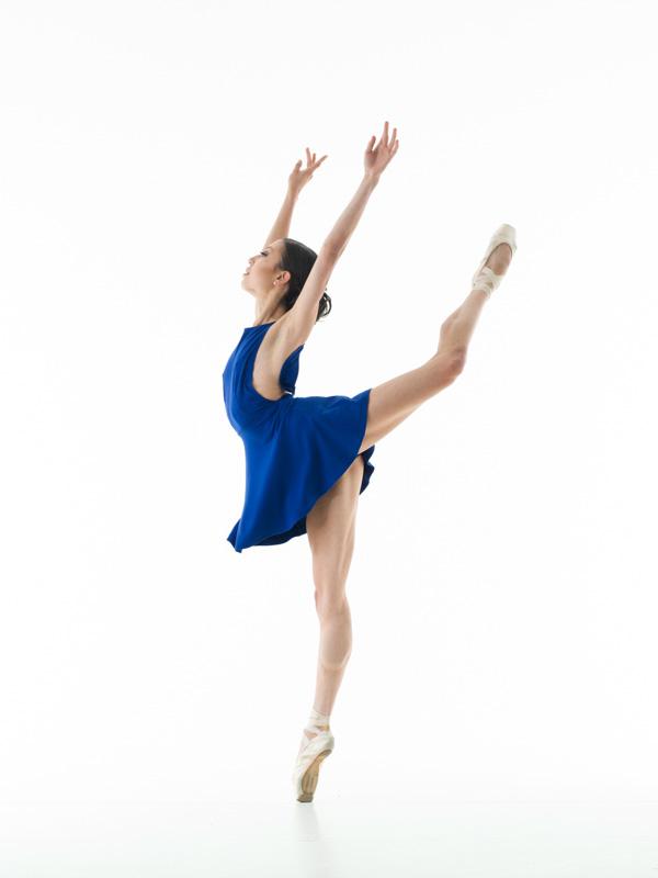 Dancer Portfolio Photography 22