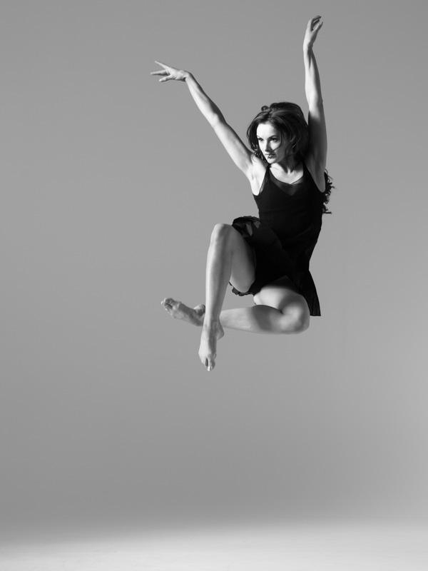 Dancer Portfolio Photography 2