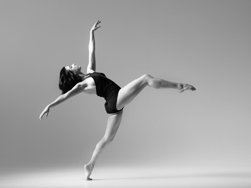 Dancer Portfolio Photography 4