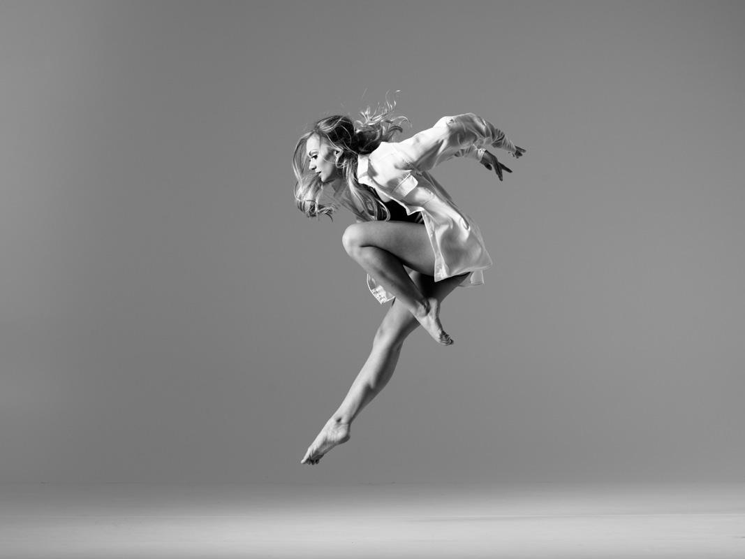Dancer Portfolio Photography 7