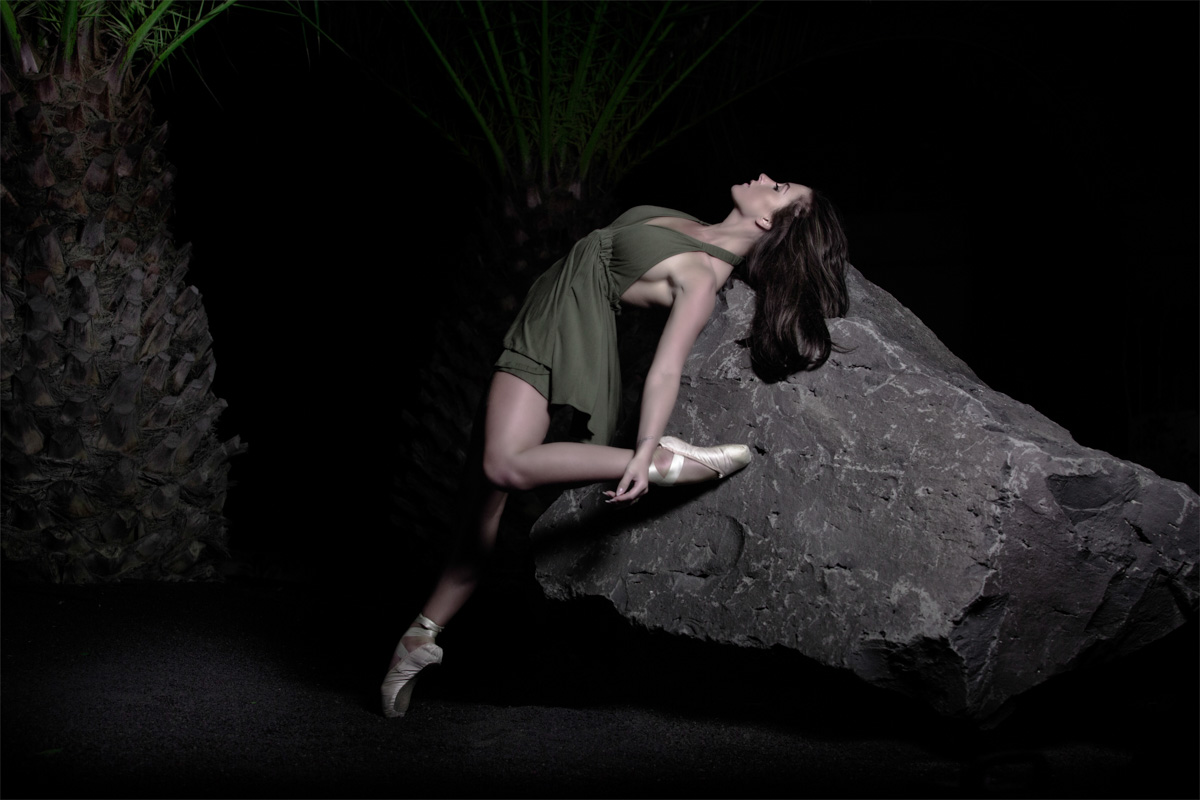 Nicola Selby Location Dance Photography 2